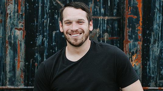 Pastor Joshua Talbot