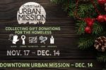 Christmas Urban Mission