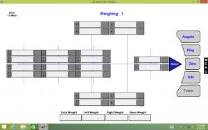 Weighing Machine Software