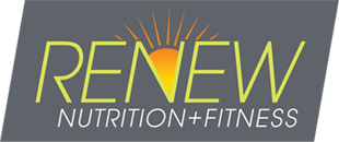 Renew Nutrition + Fitness