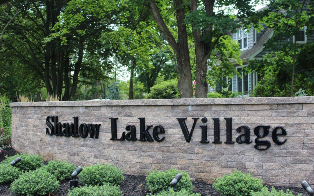 Exterior Refresh: SHADOW LAKE VILLAGE, MIDDLETOWN NJ