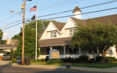 MONMOUTH BEACH MUNICIPAL BUILDING