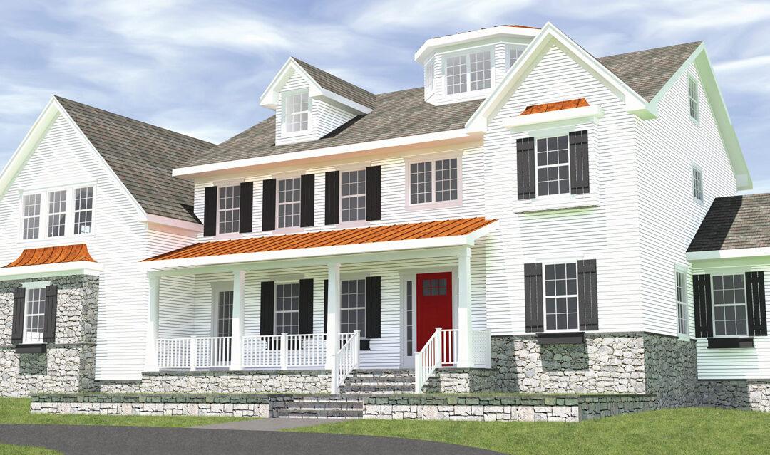 Private Residence in Oceanport, NJ