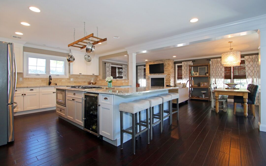 SHORE LIVING – Custom home in Point Pleasant Boro