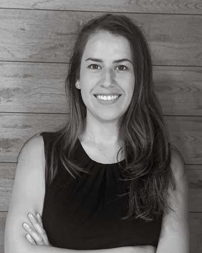 Rosa Gamarra, RA, AIA