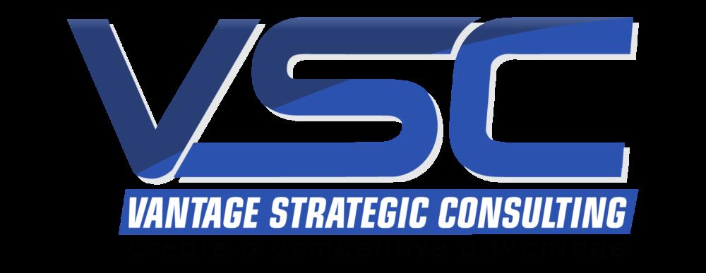 Vantage Strategic Consulting