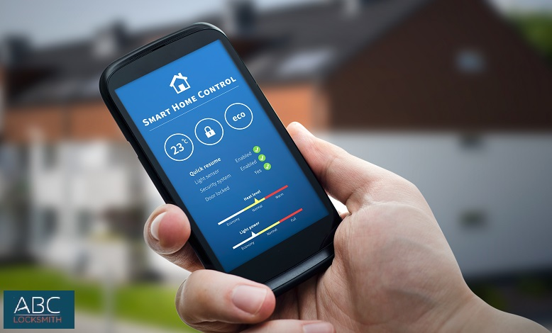 Use App To Protect Home