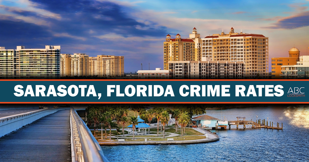 Sarasota Florida Crime Rates
