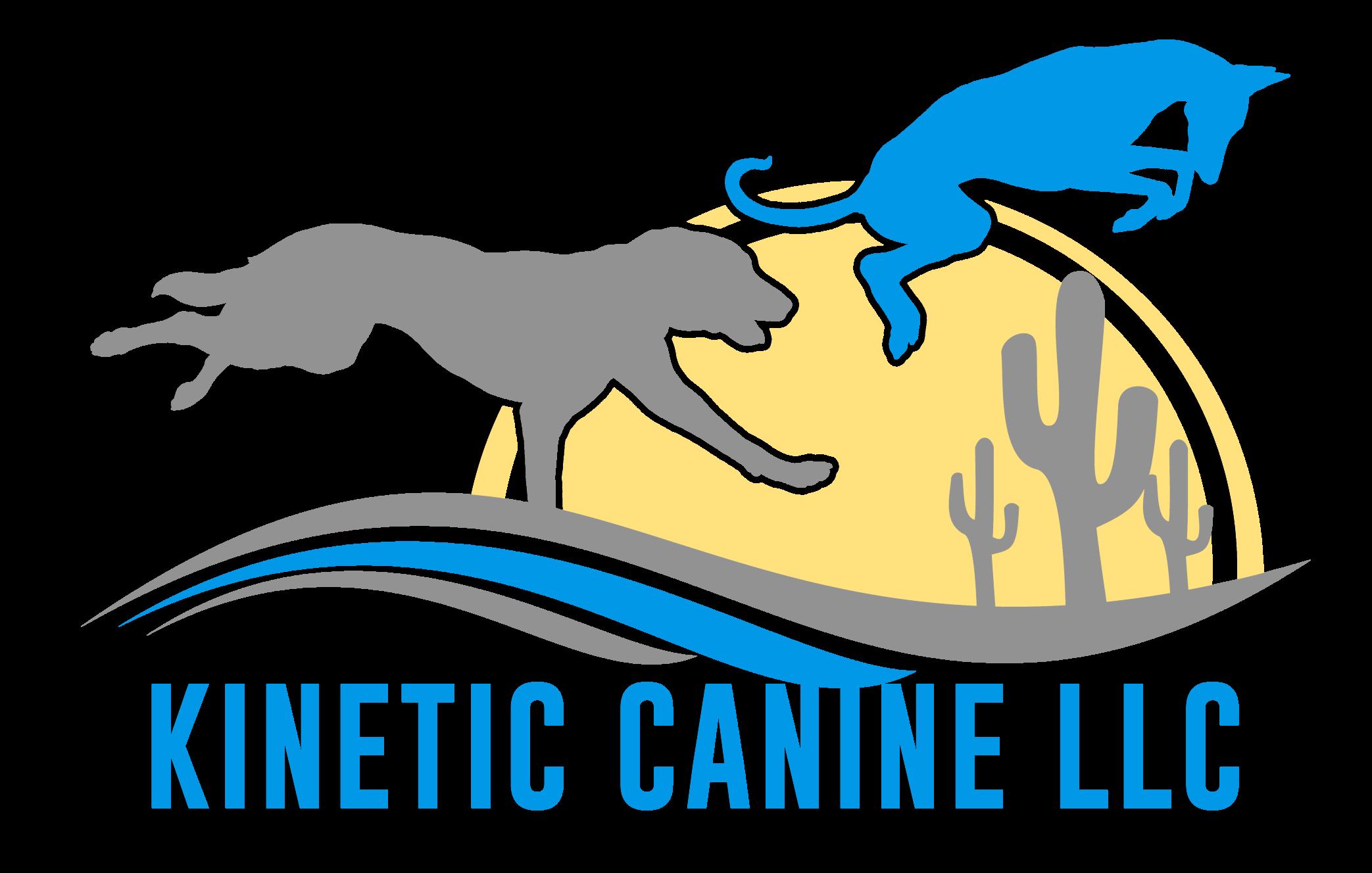 Kinetic Canine