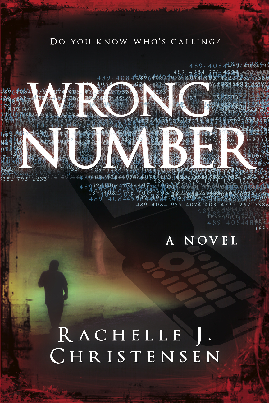 Wrong Number_front
