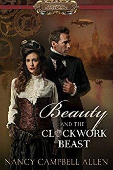 beauty-and-the-clockwork-beast
