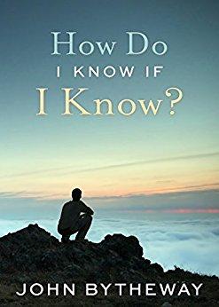 how-do-i-know-if-i-know
