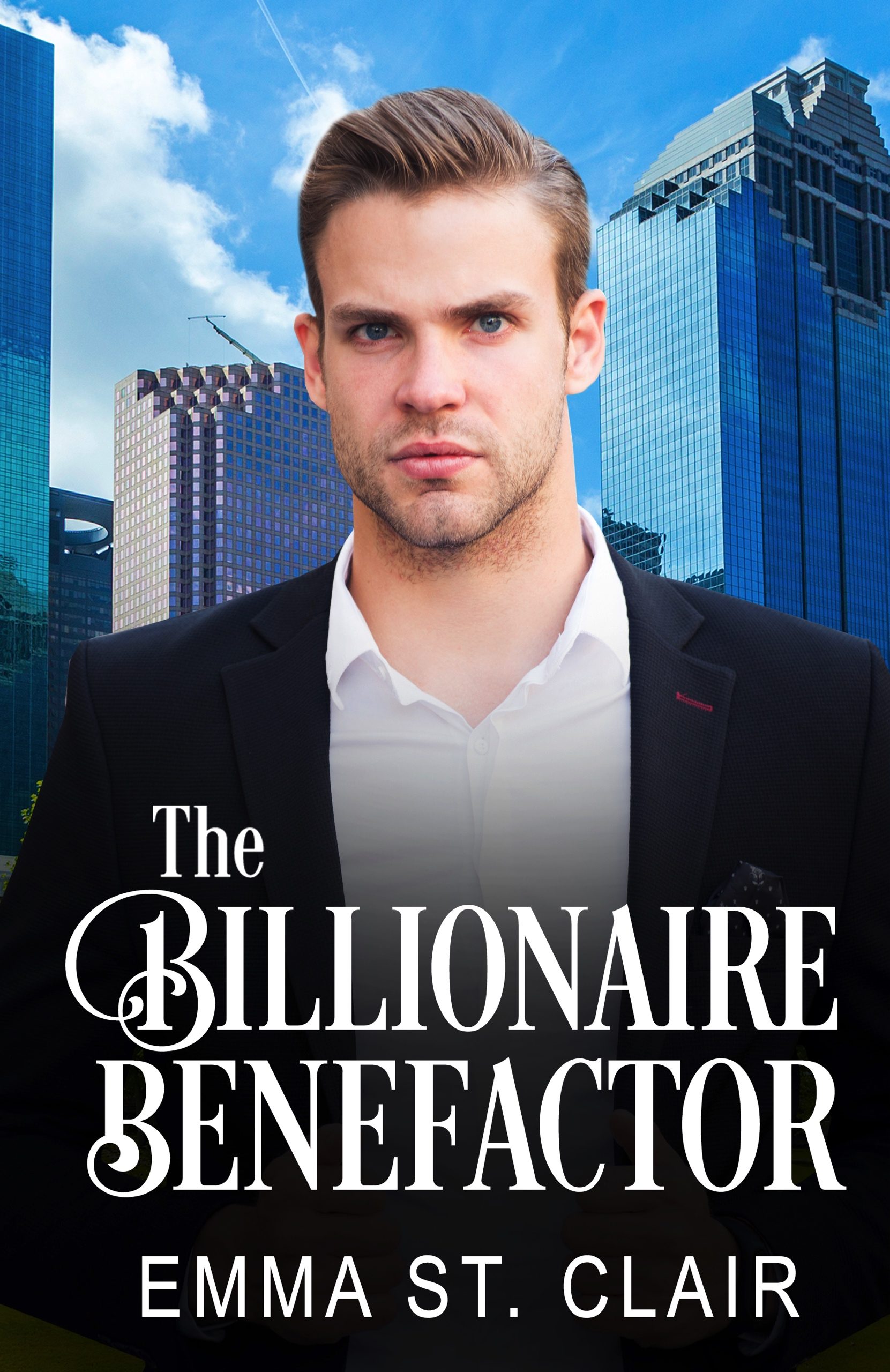 The-Billionaire-Benefactor-Kindle