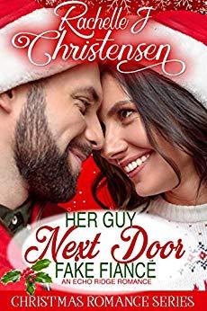 Her Guy Next Door Fake Fiance