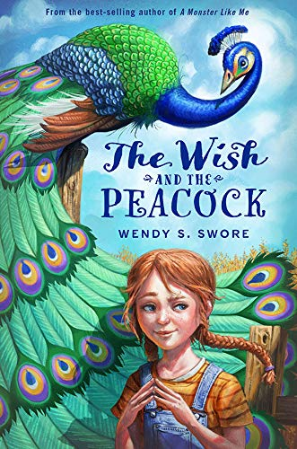 peacock-wish