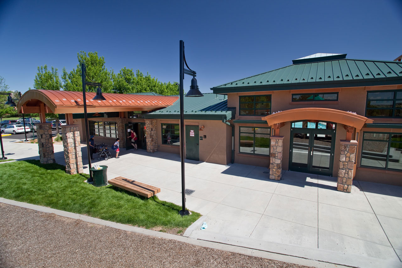 Stonegate Community Center