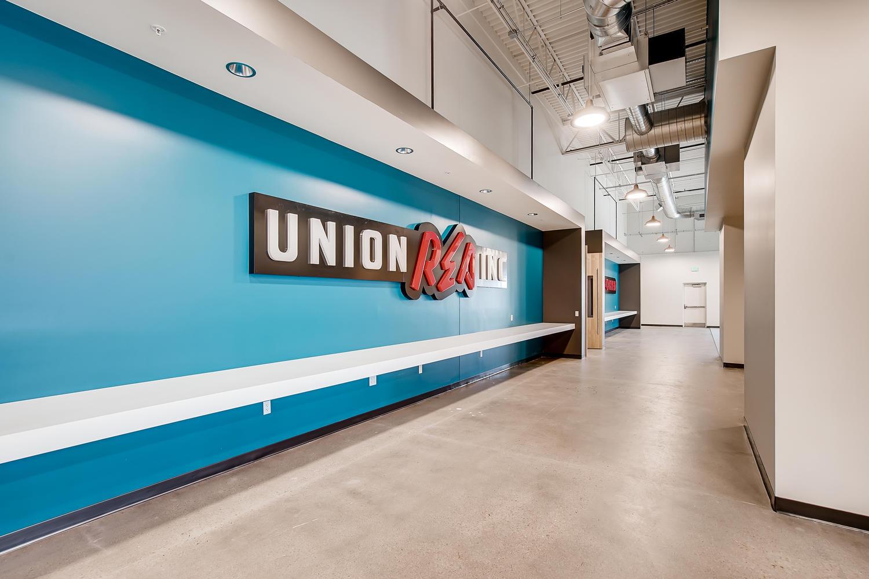 United Power – Western Campus