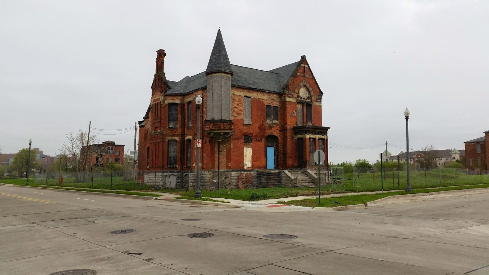 Ransom Gillis House