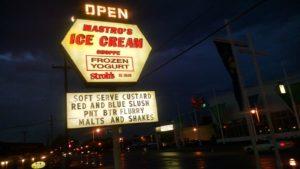 Mastro's Ice Cream Shoppe - St. Clair Shores, MI