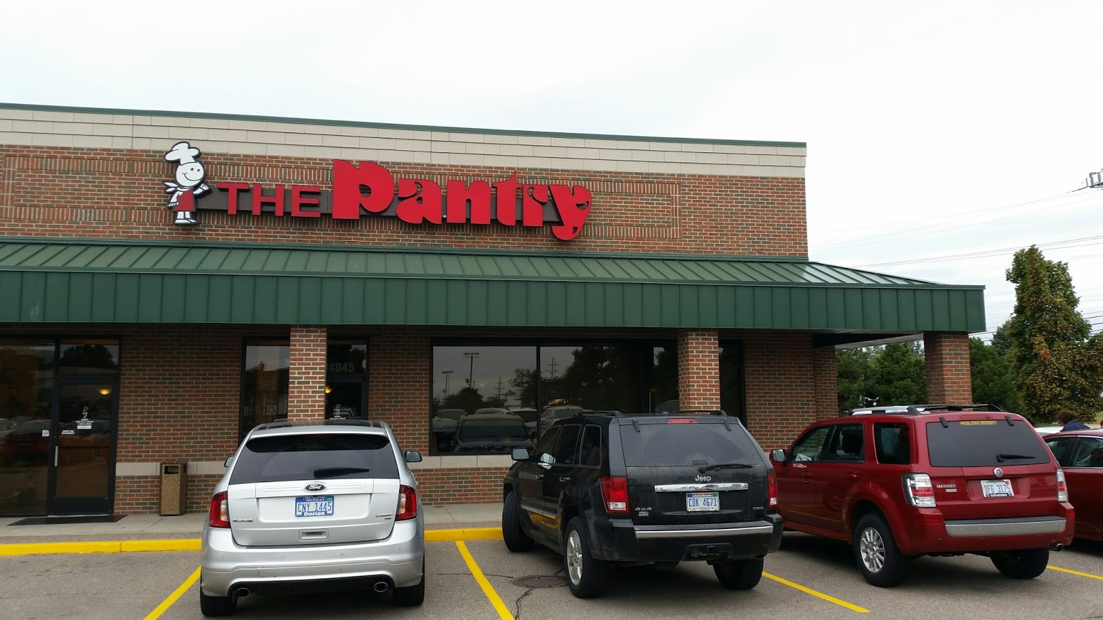 The Pantry Restaurant in Clinton Township, MI