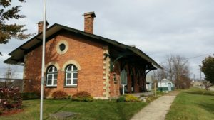 The Michigan Transit Museum
