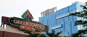 Greektown Hotel and Casino, Detroit, Michigan