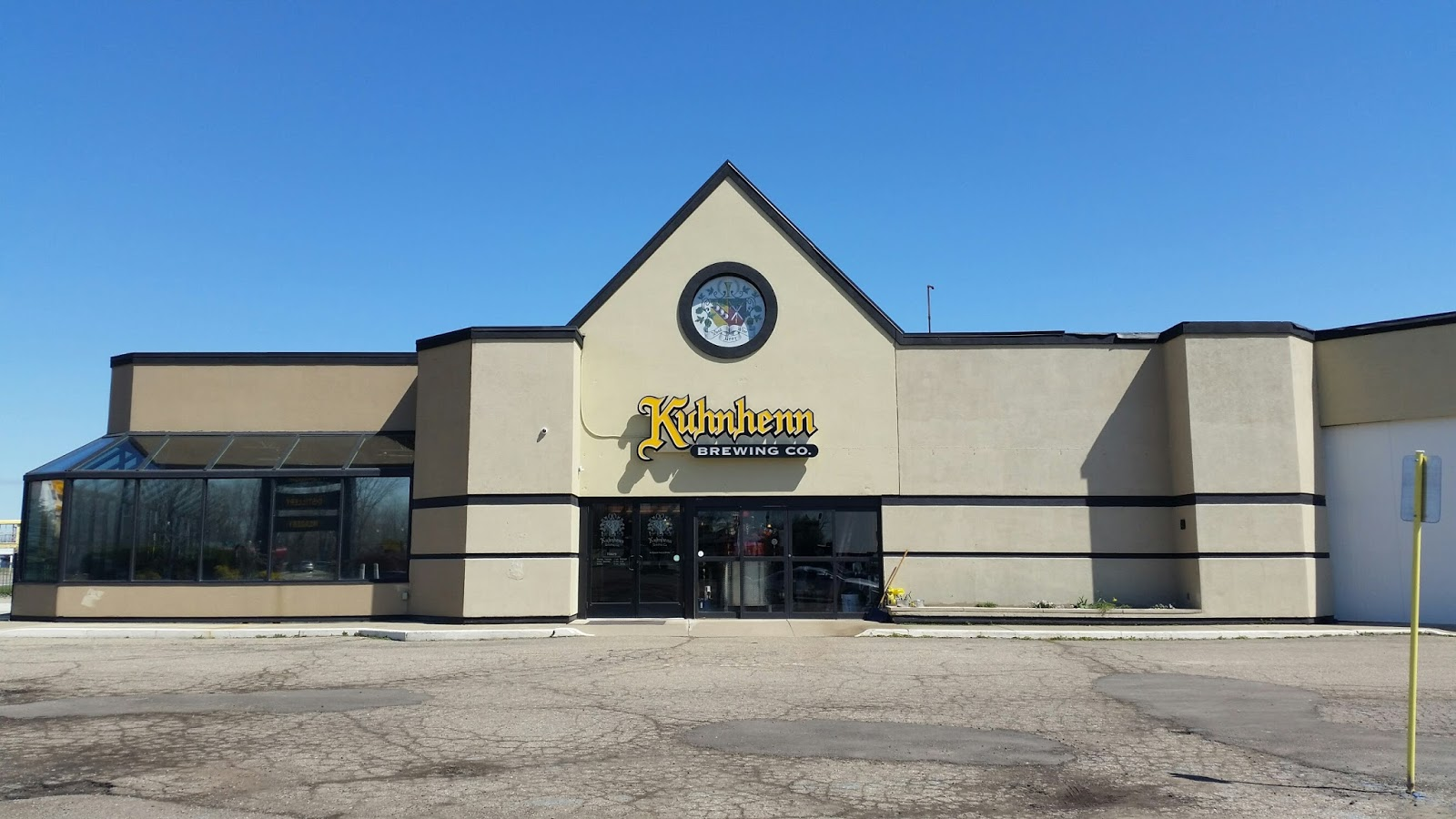 Kuhnhenn Brewing Co.