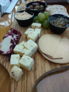 Kuhnhenn's Artisanal Cheese Board