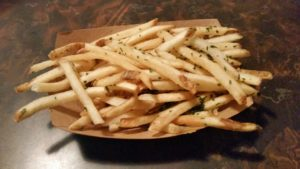 greendot fries