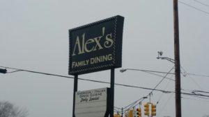 Alex's Family Dining