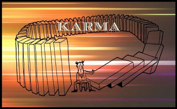 Law of Karma