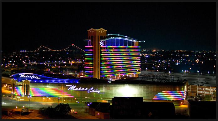 MotorCity Casino