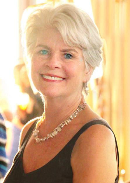 Rev. Katherine Revoir
