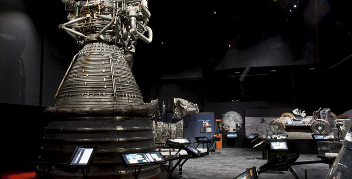 20 Top Things to Do in Seattle in 2020: APOLLO, The Exhibit at Museum of Flight