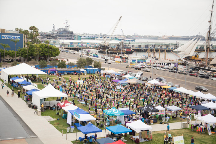 20 Top Things to Do in San Diego 2020 Festival of Yoga & Healthy Living