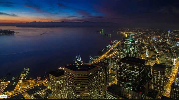 20 Top Things to Do in Seattle in 2020: Newly Remodeled Experience at Sky View Observatory