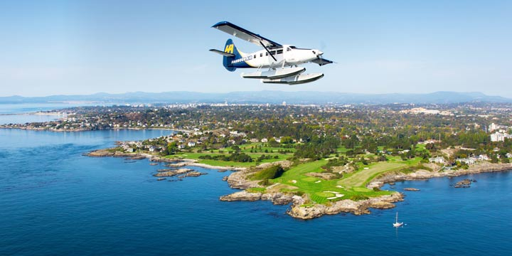 20 Top Things to Do in Victoria, BC in 2020: Harbour Air