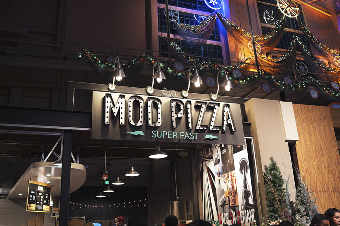 20 Top Things to Do in Victoria, BC in 2020: Fast Pizza at MOD Pizza