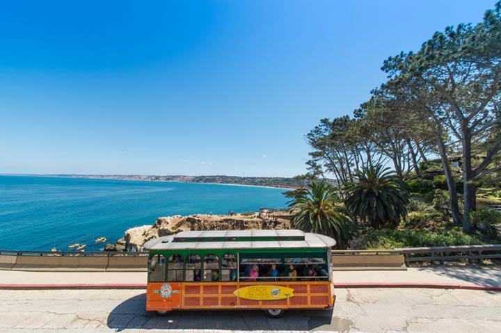 20 Top Things to Do in San Diego 2020  Old Town Trolley La Jolla & San Diego Beaches Day Tripper Tour