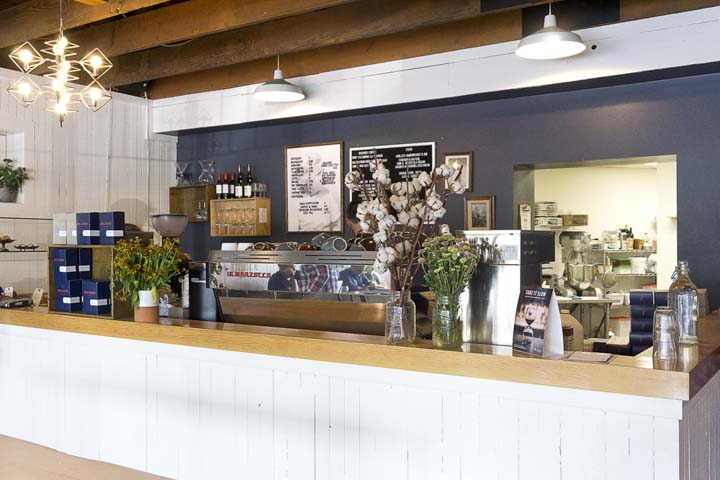 Romantic Getaway Ideas in the Fraser Valley: Coffee Date at Old Hand Coffee (Abbotsford, BC)