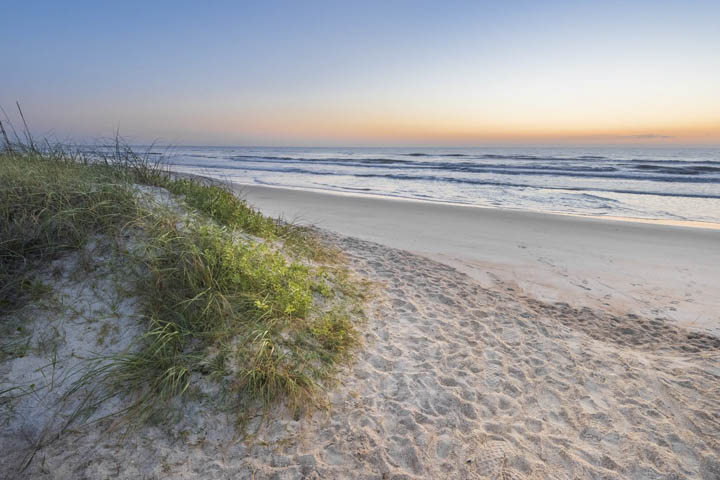 Things to do in St. Augustine Florida in 2020: Soak up the sun at St. Augustine Beach