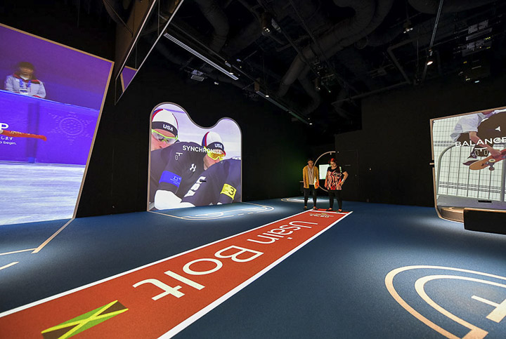 Top Things to Do in Tokyo in 2020: Visit the Japan Olympic Museum