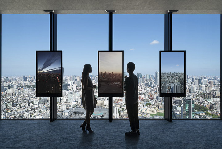Top Things to Do in Tokyo in 2020: Take in the 360 degree panoramic views at Shibuya Sky