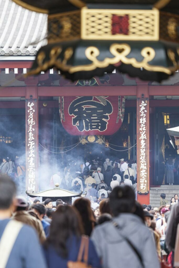 Top Things to Do in Tokyo in 2020: Sensoji Temple