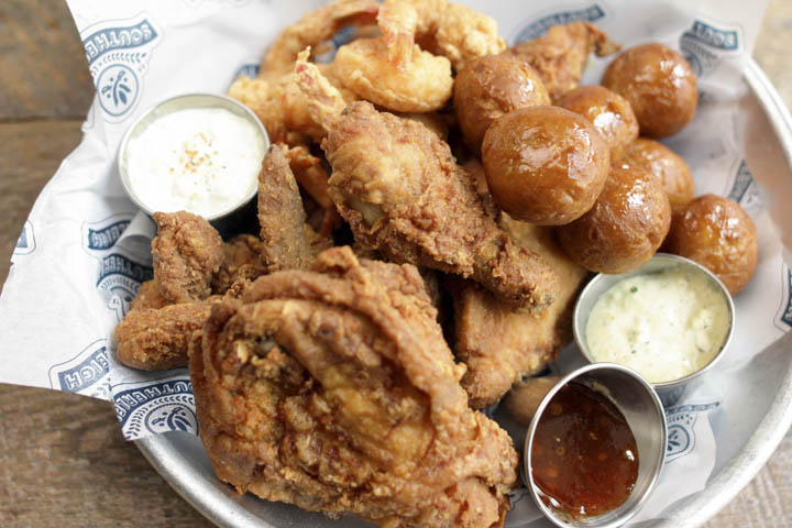 20 Top Things to Do in San Antonio in 2020: Southerleigh Bird & Biscuit