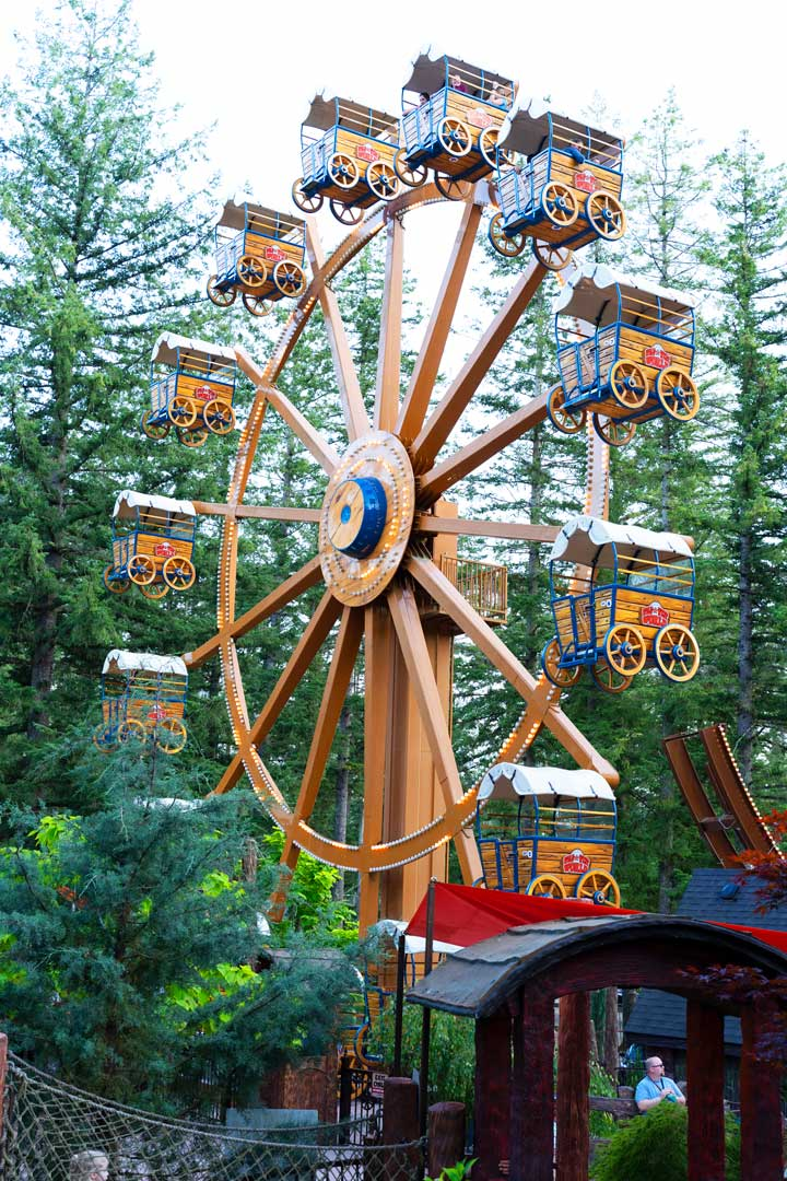 Cultus Lake Adventure Park Review