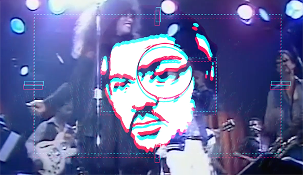 Love You, Live You – Chaka Khan(TallBlackGuy Flip)