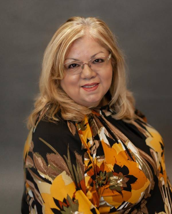 Gabriella Myers