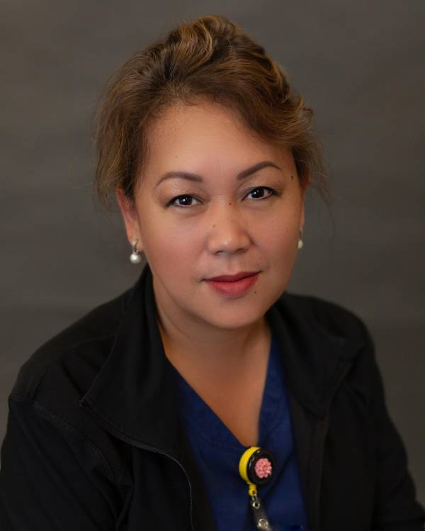Grace Alcazar Nunez BSN, RN