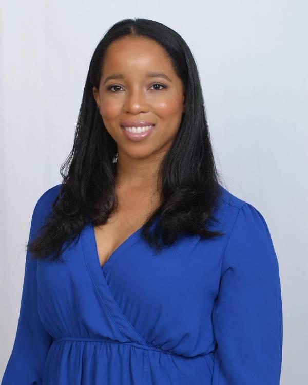 Simone Wilson MS, RDN, LD